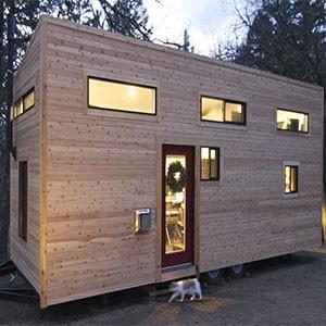 移动木屋2