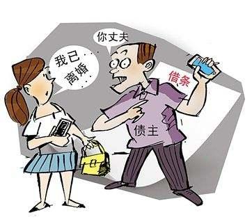 闻案说法丨丈夫欠下外债 离婚时是否认定为夫妻共同债务