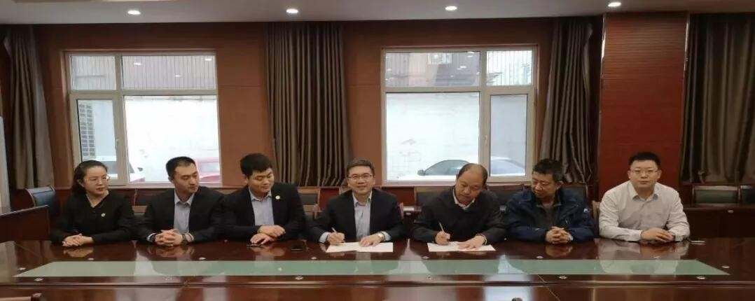伟德体育app最新下载所与方胜磐石公司河北分公司签订战略合作协议