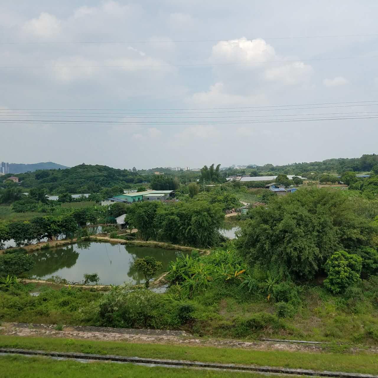 惠州智能生态农业果园