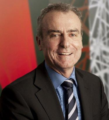 Ian Wolfe
