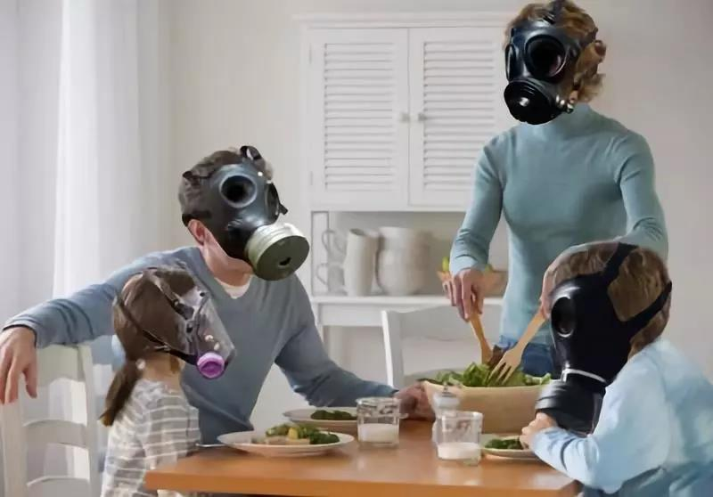 装修污染控制终于有了尚方宝剑!《住宅建筑室内装修污染控制技术标准》JGJ/T 436正式发布