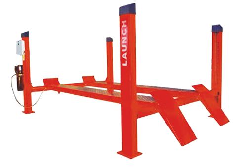 TLT440E经济型四柱举升机