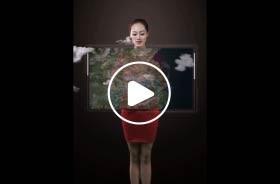 芜湖规划馆虚拟主持人