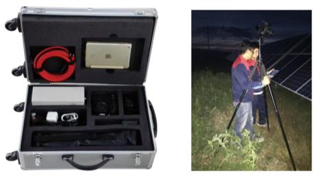 便携式EL测试仪EL2400