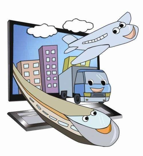 物流行业成新的经济增长动能 发展物流金融正当时