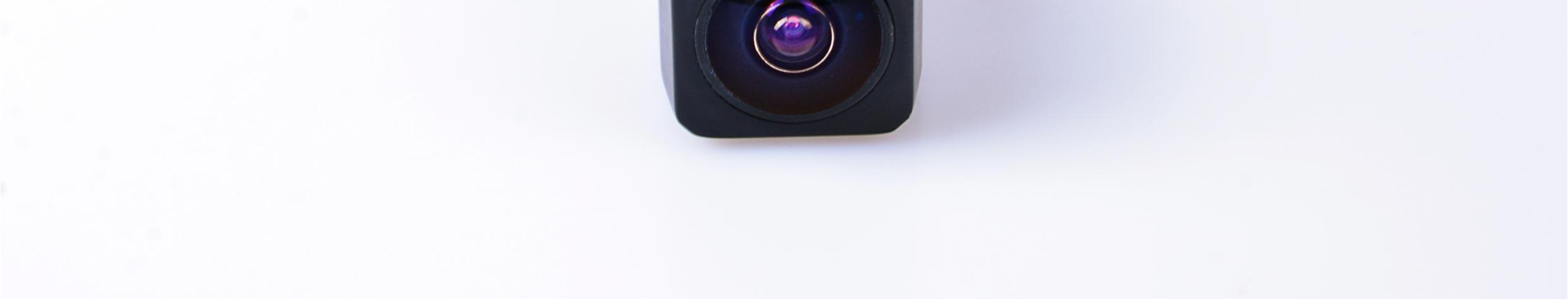 星光级夜视MCCD摄像头