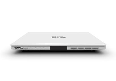 Set-Top Box - Gospell Digital Technology Co , Ltd