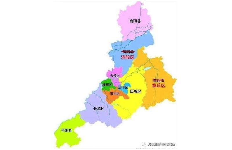 袁玉涛ios雷竞技受聘担任济南市济阳区人民政府法律顾问