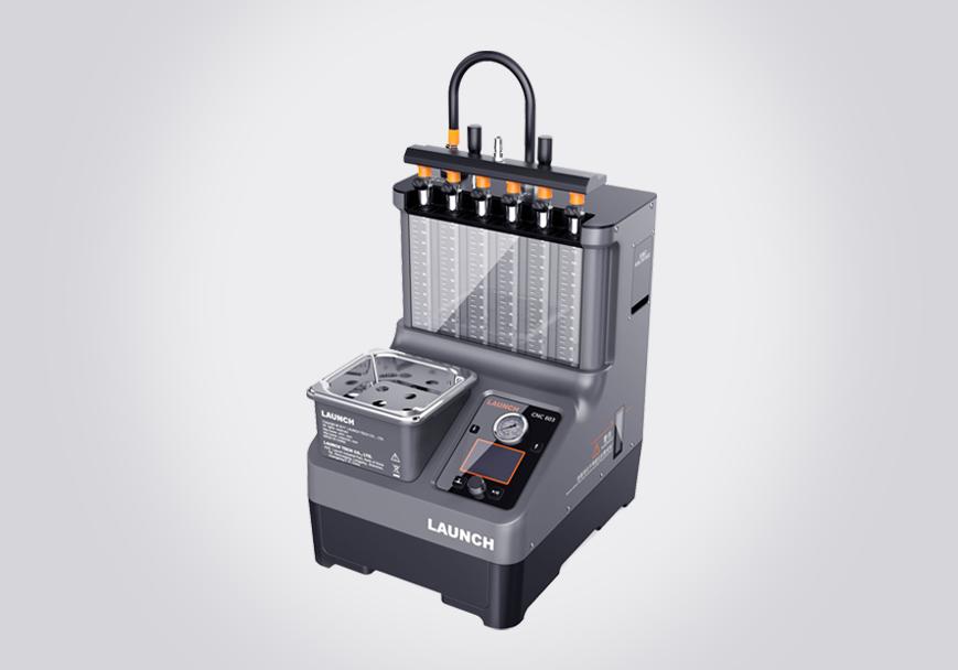 CNC-603 噴油嘴清洗檢測儀