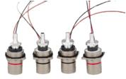 高压互锁大电流连接解决方案