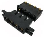 30KW充电模块电源连接解决方案