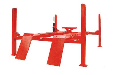 TLT440EW四轮定位四柱举升机