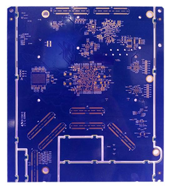 Rigid PCB 2