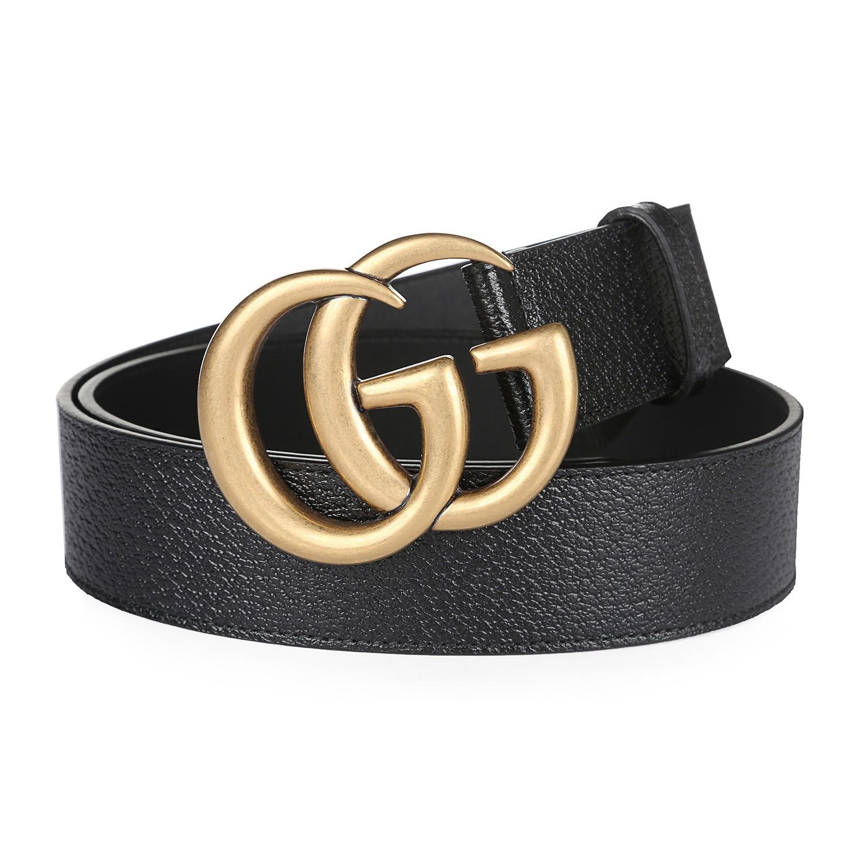Gucci/古奇   男士时尚腰带皮带