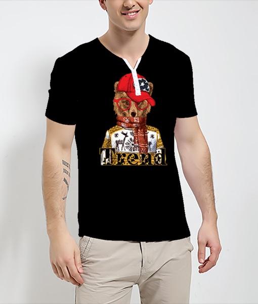 创意可爱红毛子小狗狗
