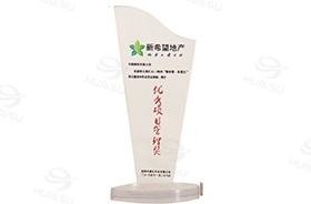 优秀项目管理奖