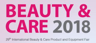 第29届土耳其国际美容及护理产品展