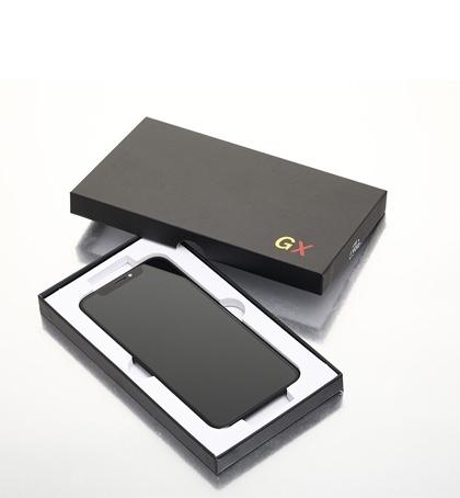 Un écran d'iphone X générique soft Oled