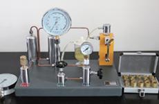 氧气表 压力表 两用校验器