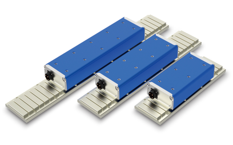 AD-F  SERIES FLAT PANEL LINEAR MOTOR