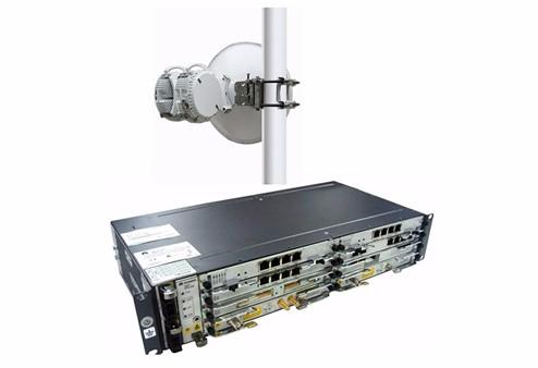 Optix RTN 950 新一代分体式IP微波传输系统