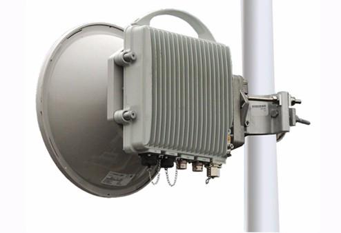 Optix RTN 380 第二代E-band数字微波传输系统