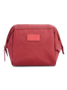 新秀丽化妆包-红色