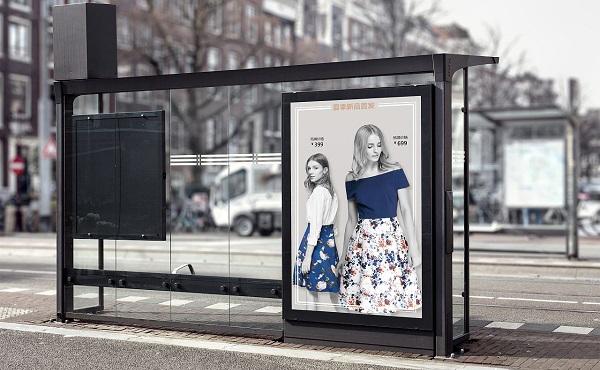 公交广告与地铁广告优劣势对比