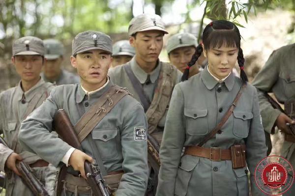 电视剧《秋收起义》即将播出,李双喜饰演赖毅将军