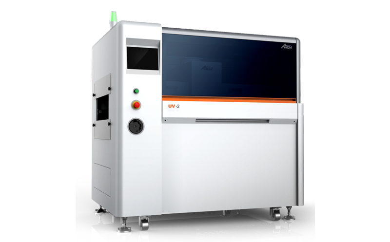 UV Curing oven series