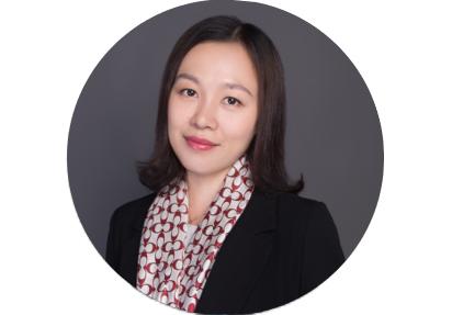 宋燕,广州领晟医疗科技有限公司,CEO