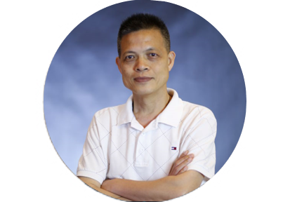 潘武宾,康乃德生物医药有限公司,总裁