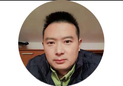 杨士豹,江苏欧威医药有限公司/烟台益诺依生物医药科技有限公司,CEO