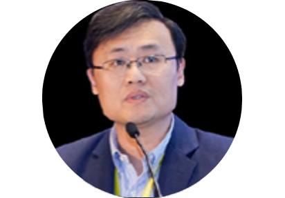 徐霆,江苏康宁杰瑞生物制药有限公司,总裁