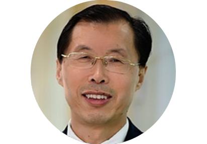 阎水忠,再鼎医药(上海)有限公司,执行副总裁
