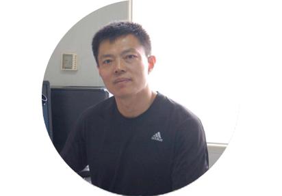 王晨光,天津立博美华基因科技有限责任公司,总经理