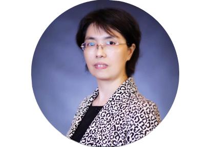王萍,苏州汉德景曦新药研发有限公司,总经理