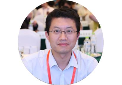 王青松,南京清普生物科技有限公司,创始人/CEO