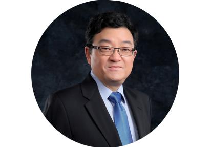 王耀林,益方生物,CEO
