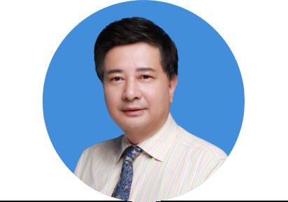 吴传斌,广州新济药业科技有限公司,创始人/首席科学家