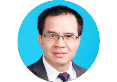 肖志华,上海奥浦迈生物科技有限公司,总经理