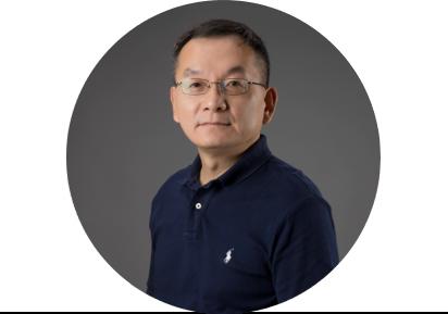殷建明,杭州华东医药集团,首席科技官