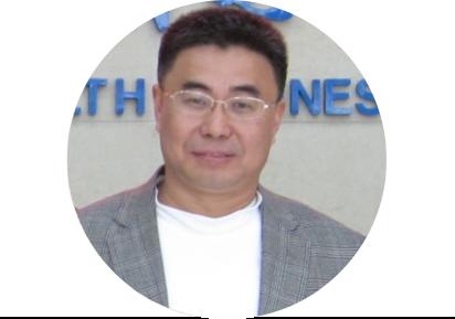张健存,广州市恒诺康医药科技有限公司,董事长