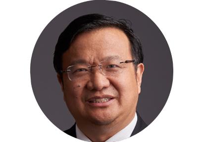 张绪穆,凯特立斯(深圳)科技有限公司,董事长