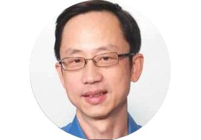 郑伟,康乃德生物医药有限公司,CEO