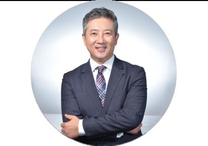 潘柯,江苏亚虹医药科技有限公司,CEO