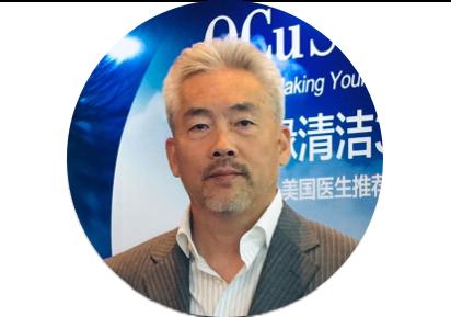 赵镭,北京酷瓴生物技术有限公司,董事长