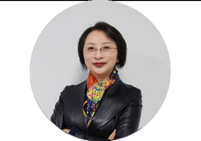 李芳红,广州华津医药科技有限公司,总经理