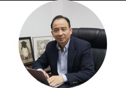 赵子建,广州华津医药科技有限公司,董事长